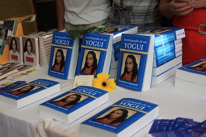Autobiografia de un Yogui Versión Original